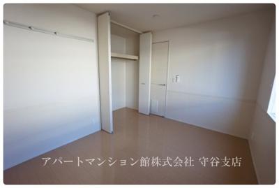 【洋室】ラヴィラントさしまA