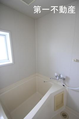 【浴室】フレグランス滝野D