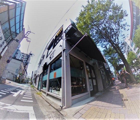 赤坂1丁目店舗(テナント)