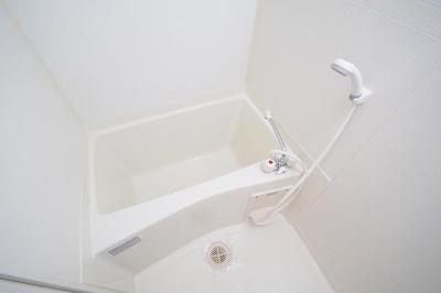 ステージア平尾(1R) 風呂