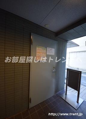 【その他共用部分】ガーラ神田淡路町