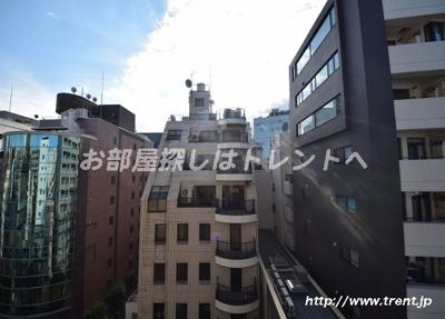 【展望】ガーラ神田淡路町
