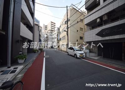 【周辺】ガーラ神田淡路町