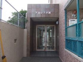 アネシス平尾(1R) エントランス