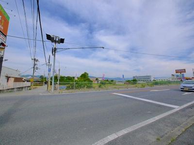 【周辺】嘉幡町和田店舗