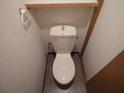 【トイレ】スロープイースタン大内