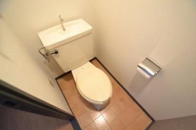 【トイレ】摩耶フラッツ