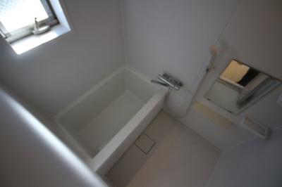 【浴室】La casa di anrico