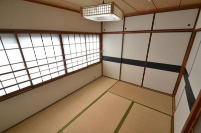 【内装】六甲千平ビル