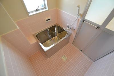 【浴室】六甲千平ビル