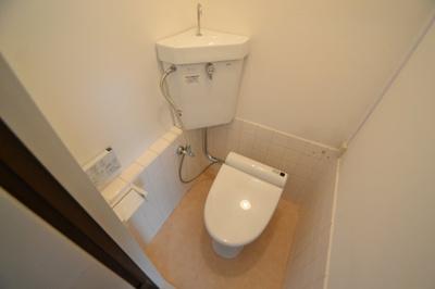【トイレ】六甲千平ビル