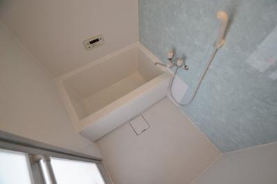 【浴室】クローバーハイツ