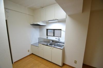 【キッチン】カーサツツイ