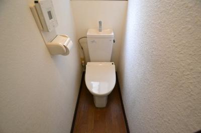 【トイレ】カーサツツイ
