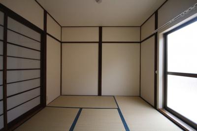 【寝室】アロー篠原中町