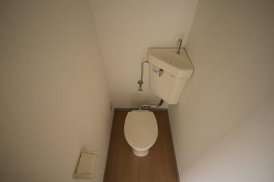 【トイレ】アロー篠原中町
