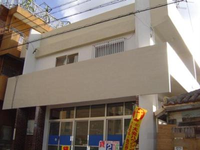 【外観】石垣アパート