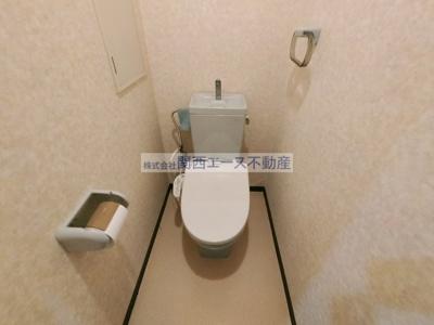 【トイレ】グランエストヨシタ