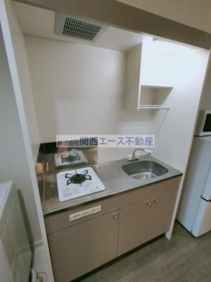 【キッチン】グランエストヨシタ