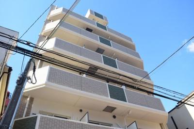 【外観】エクセレント都島ノースコート