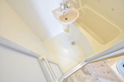 【浴室】メゾン竹ノ内