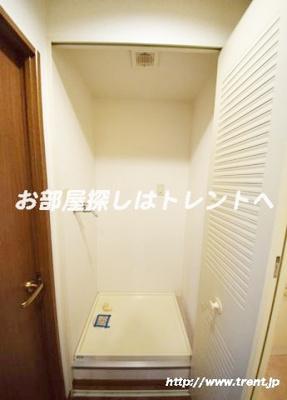 【設備】メトロステージ小日向