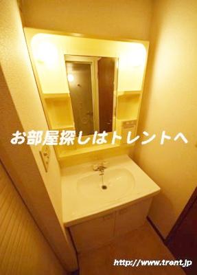 【独立洗面台】メトロステージ小日向