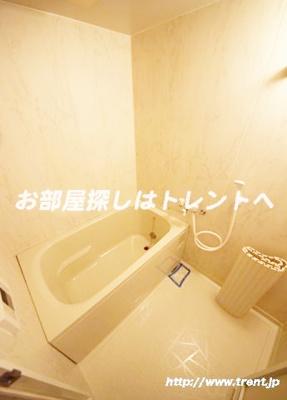 【浴室】メトロステージ小日向