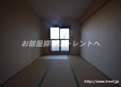 【和室】メトロステージ小日向