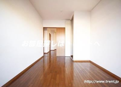 【洋室】メトロステージ小日向