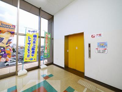 【その他共用部分】奈良パワーシティ