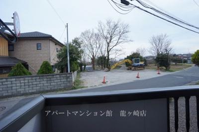 【展望】フォーシーズン白羽D