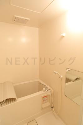 【浴室】RK GINGA