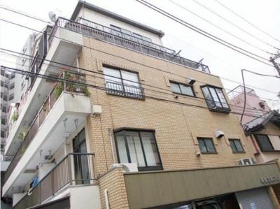 寿美吉第二ビル