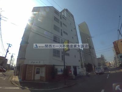 【その他共用部分】サンライズ長田