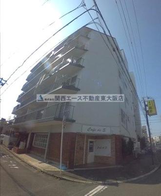 【外観】サンライズ長田