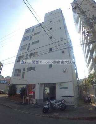 【エントランス】サンライズ長田