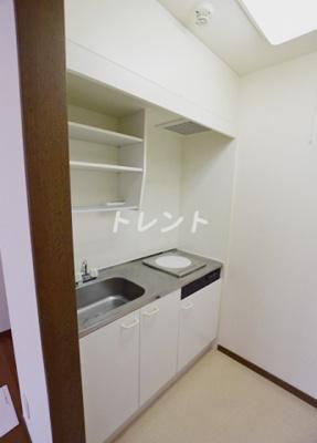 【キッチン】TKR神田多町