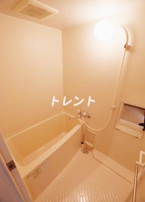 【浴室】TKR神田多町