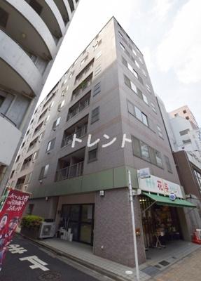 【外観】TKR神田多町