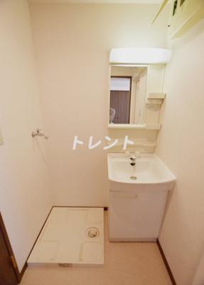 【洗面所】TKR神田多町