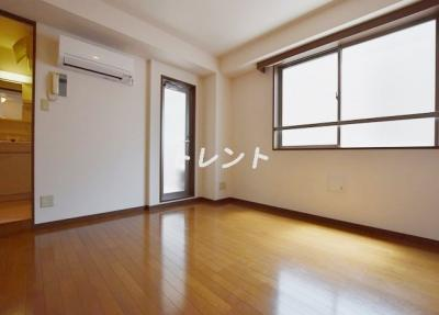【寝室】TKR神田多町