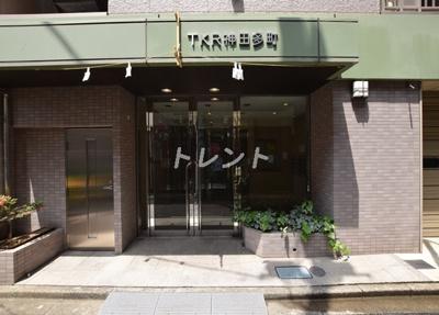 【その他共用部分】TKR神田多町