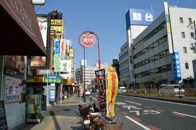 【周辺】大成第2ビル@