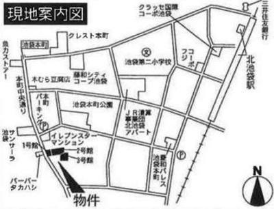 メゾンムラコシ3号館