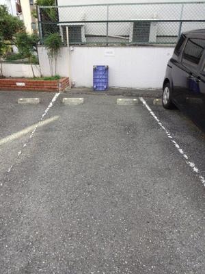 【駐車場】エミネンス北伊