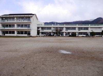 つくば市立小田小学校