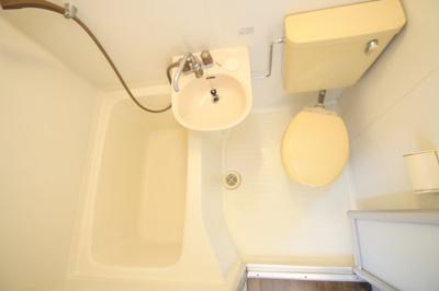 【浴室】ドルフ20