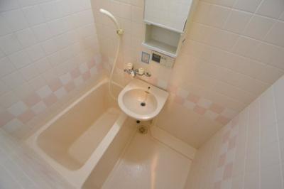 【浴室】龍野ビル