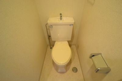 【トイレ】龍野ビル